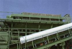 PF-1200ー114型フィルタープレス